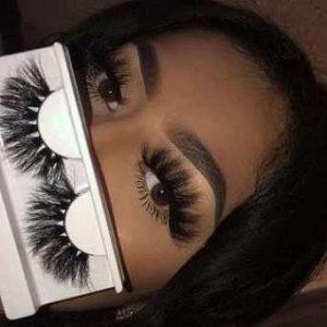 wholesale 3D mink lashes vendor and manufacturer
