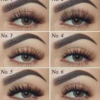 MINK LASHES wholesale 3D mink lashes vendor and manufacturer from China help you How to start a 3D Mink Lashes with 25mm mink lashes and 20mm lashes 18 mink