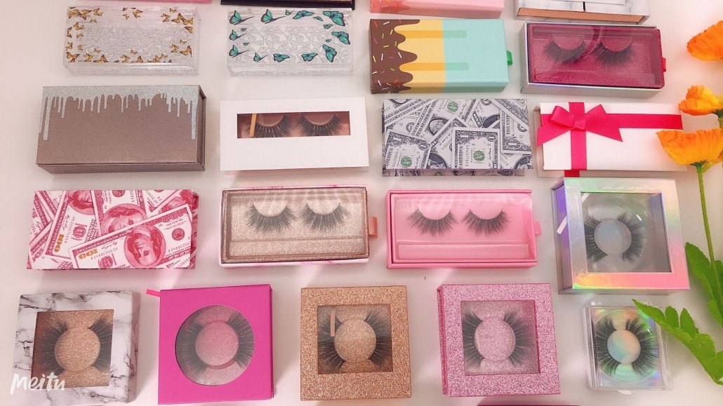 Eyelash Vendors Wholesale usa Wholesale 3d Mink Lashes